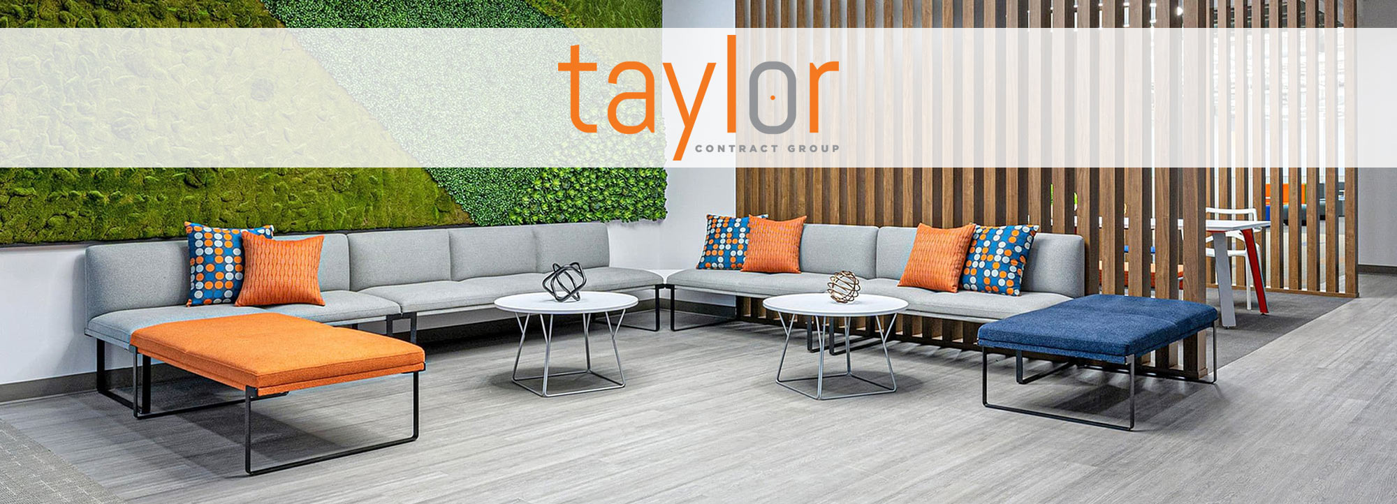 Taylor Contract Group